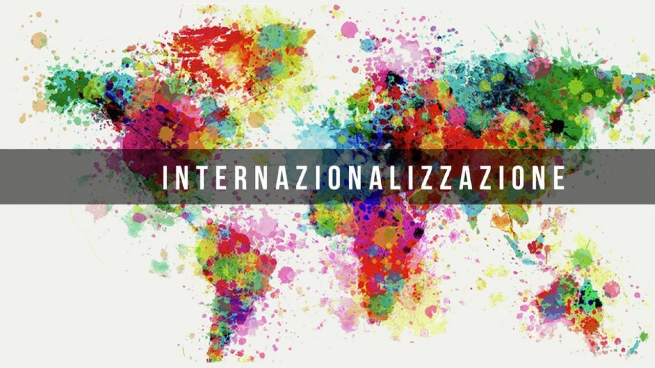 BANDO LINEA INTERNAZIONALIZZAZIONE - REGIONE LOMBARDIA
