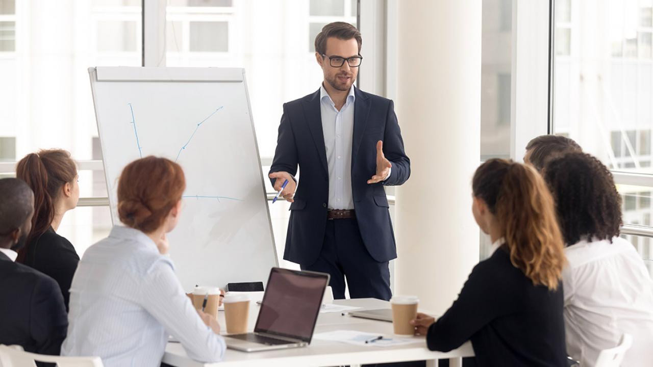Voucher Innovation Manager 2021: Digitalizzazione dei processi aziendali