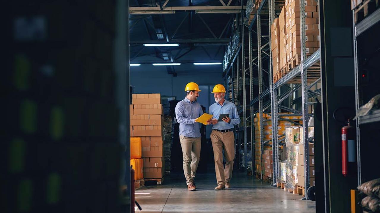 VOUCHER INTERNAZIONALIZZAZIONE: Temporary Export Manager