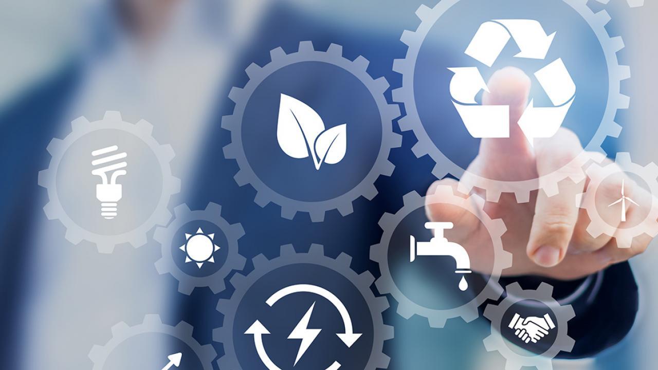 """Misura """"Digital Business"""": interventi per la digitalizzazione, il commercio elettronico e l'innovazione delle imprese"""