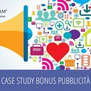 BONUS PUBBLICITA' 2020: come funziona e quali sono i benefici?