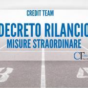DECRETO RILANCIO – 55 MILIARDI PER LA RIPARTENZA