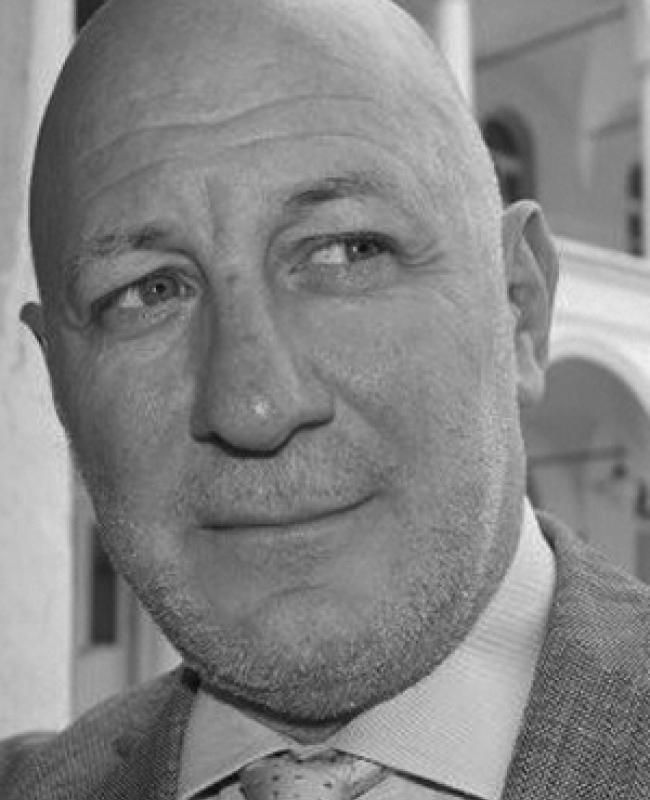 Enzo Luigi Gastaldo