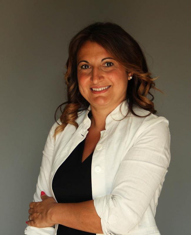 Tania Marchina
