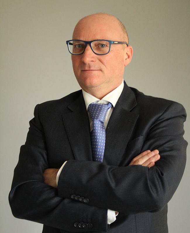 Marco Salata