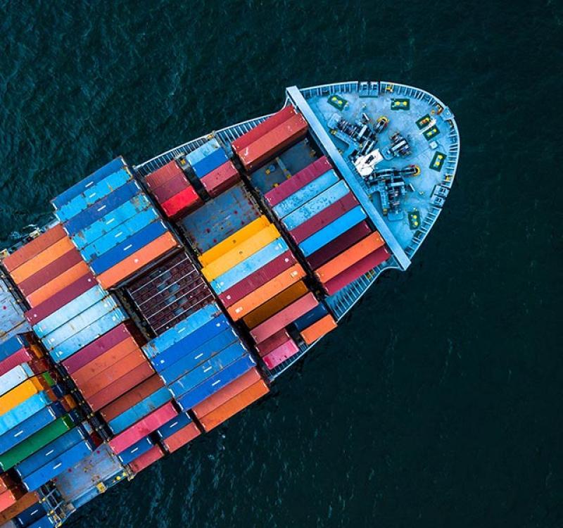 L'Italia e l'export nel mondo: uscire fuori dal guscio
