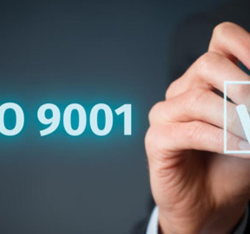 L'IMPORTANZA DI UN SERVIZIO CERTIFICATO: UN ATTENTO ESAME DAL BIO ALLA CERTIFICAZIONE ISO 9001 2015
