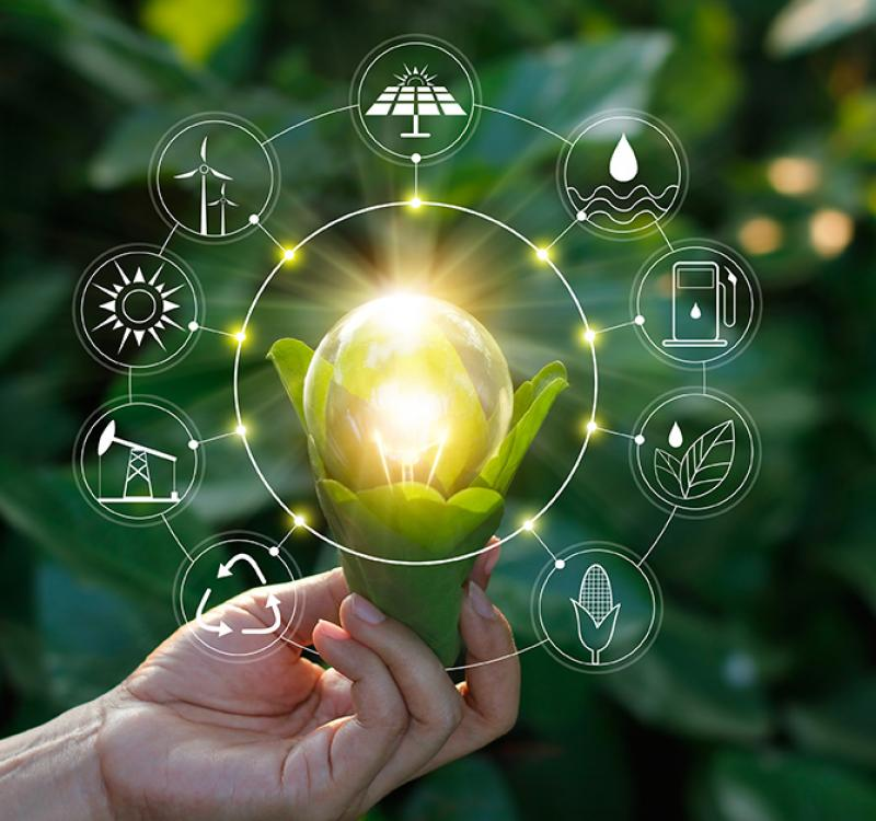 ANTICIPAZIONE: Bando efficientamento energetico e fotovoltaico