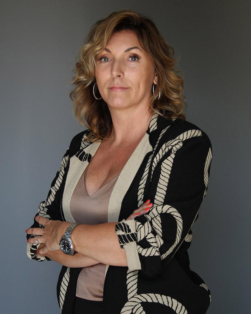 Anna Barbieri