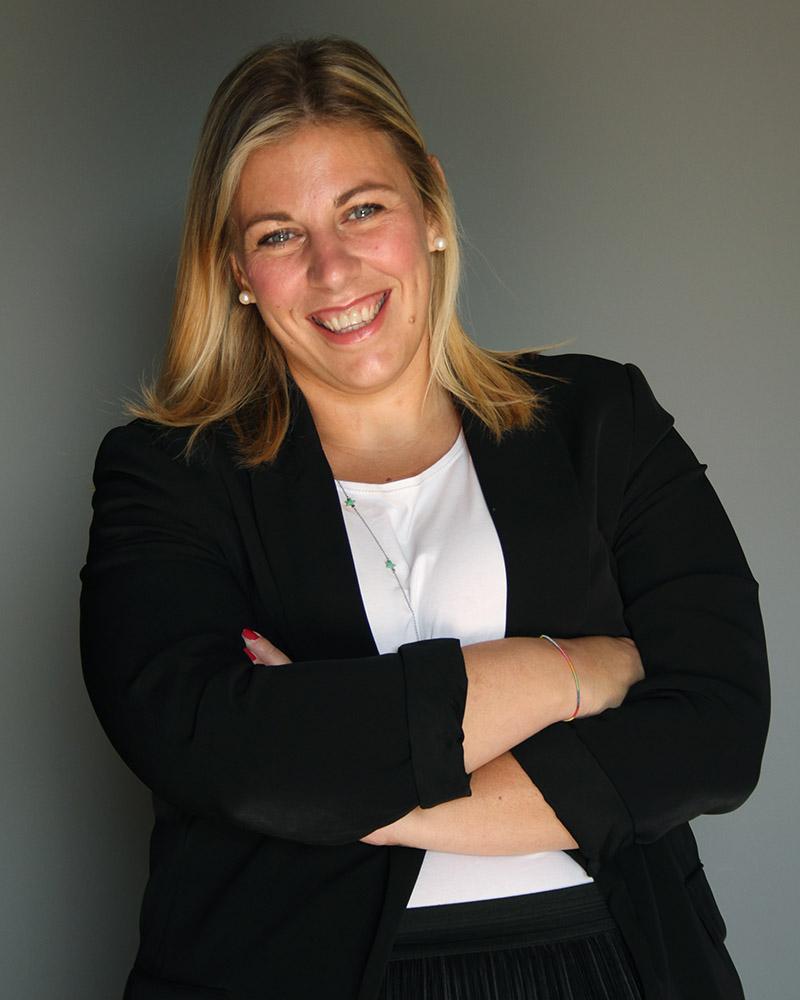 Francesca Maccarinelli