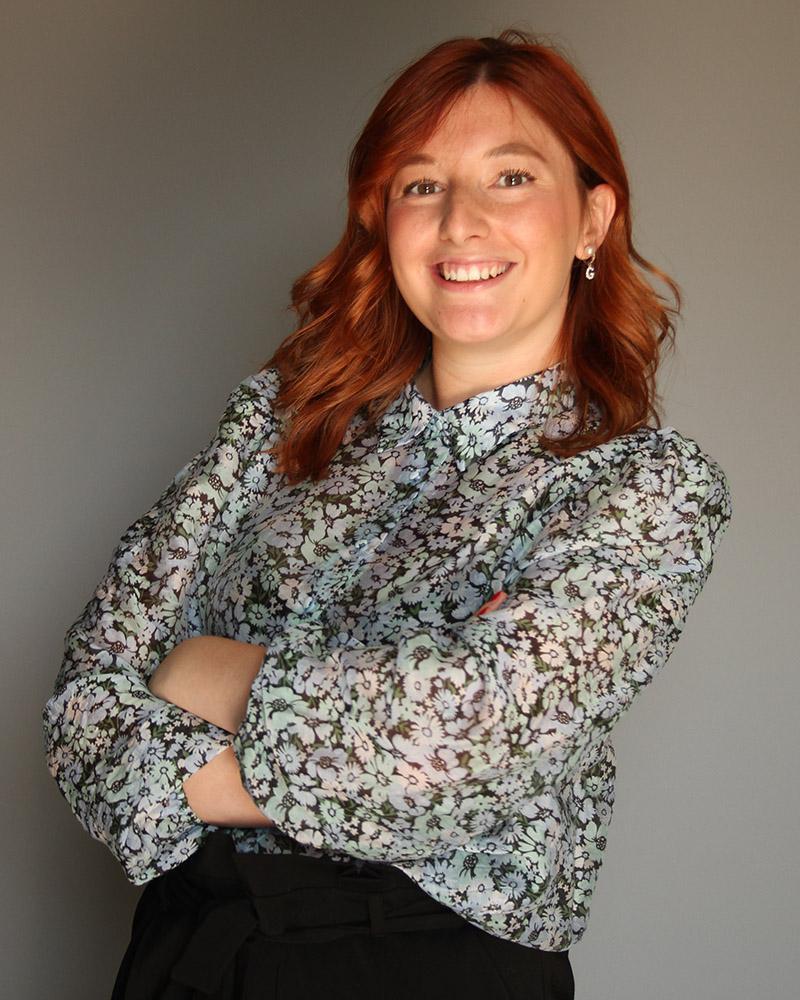 Giulia Gozio